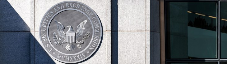 SEC вновь отложила принятие решения касательно биткоин-ETF