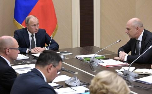 Министр финансов 18 сентября проведёт совещание по вопросу легализации криптовалют в РФ