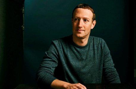 Марк Цукерберг: «Libra нужна миллиардам человек во всём мире»