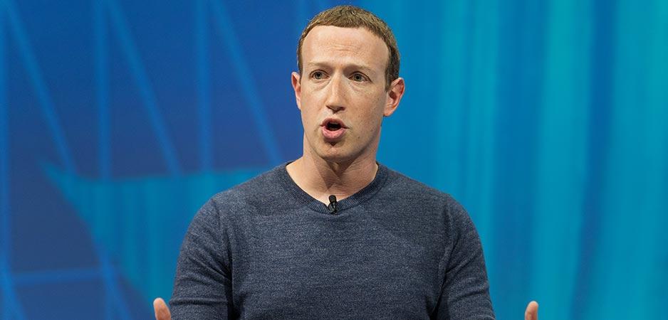 Марк Цукерберг озабочен давлением регуляторов на проект Libra