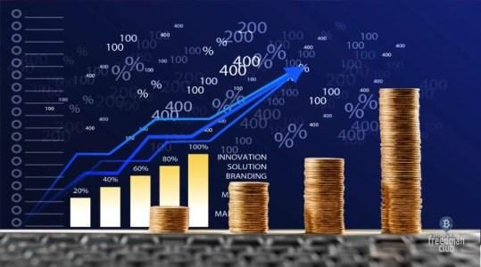 Выбор лучшей стратегии пассивного заработка на криптовалютах: стекинг, депозит, кредит