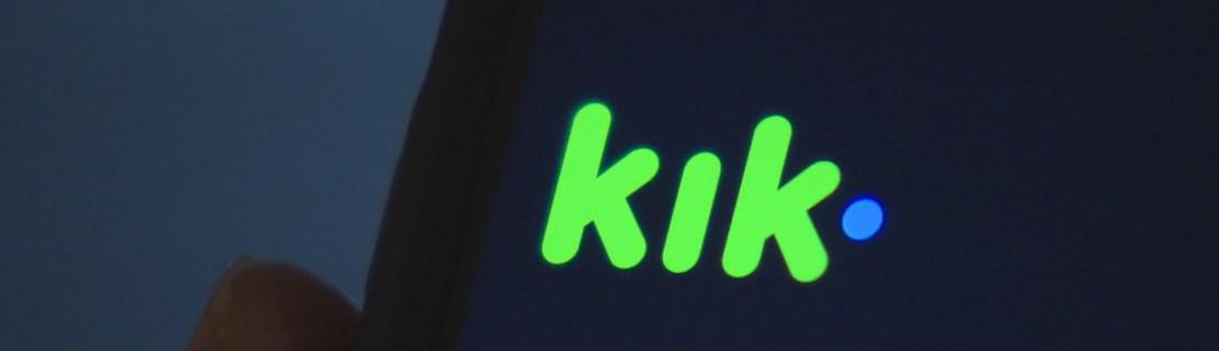 Kik закрывает мессенджер из-за «прямого влияния» иска SEC