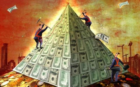 Банк России ждёт всплеска мошенничества на фоне запуска Libra и Gram