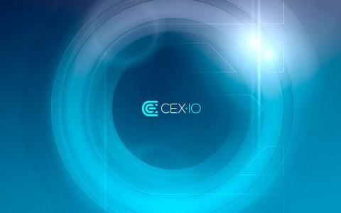 Криптобиржа CEX.IO: регистрация, верификация, депозит и торговля