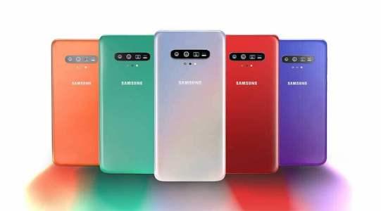Samsung Galaxy S11 получит распознавание лиц?