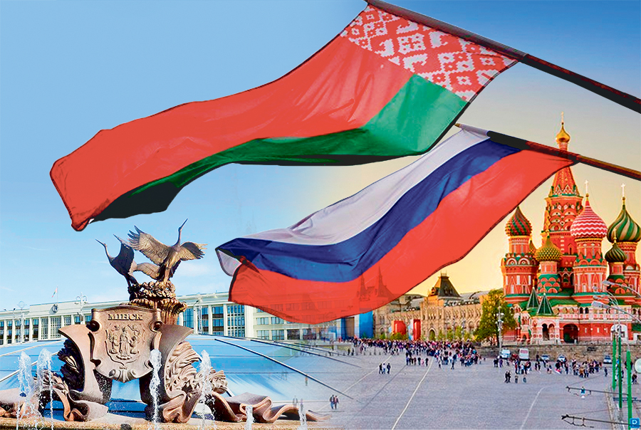Кризис в Белоруссии, или «слепые зоны» внешней политики РФ… (часть 4)