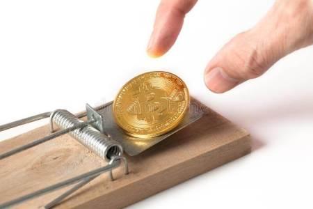 Текущее снижение цены биткоина — ловушка