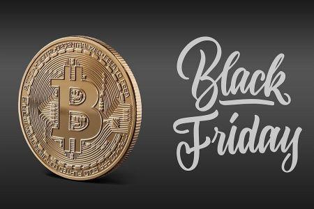 Как криптовалюты готовятся к Black Friday