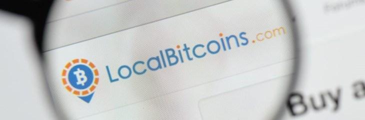 Гендиректор LocalBitcoins рассказал о стремительном росте популярности его платформы