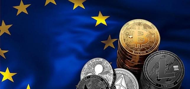 Новая директива Европейского союза по борьбе с отмыванием денег затруднит работу Binance и OKEx