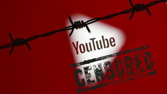 Почему YouTube не хочет иметь дело с «криптовалютными» видео?