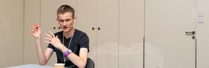 Виталик Бутерин опроверг слухи о том, что у Ethereum Foundation заканчиваются деньги