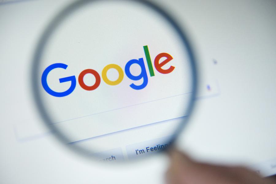 Google Finance добавил вкладку с ценами BTC, ETH, LTC