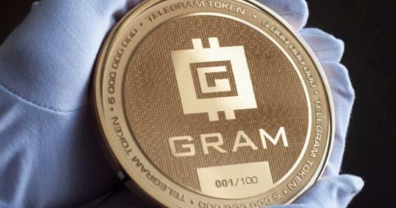 Главный юрист CFTC написал письмо по токенам GRAM