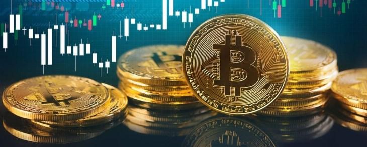 Из чего складывается цена биткоина, и какие факторы на неё влияют?