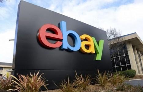 Оператор NYSE и Bakkt может купить торговую платформу eBay за $30 млрд