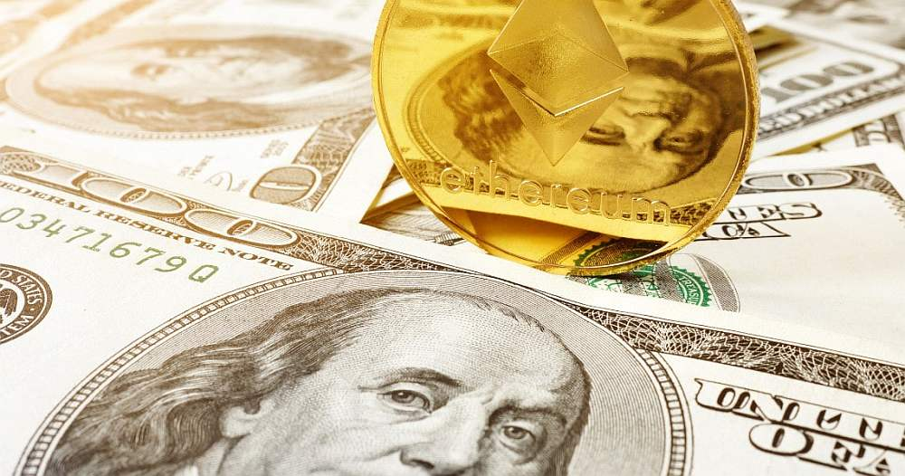 Цифровой доллар разрабатывается на Ethereum