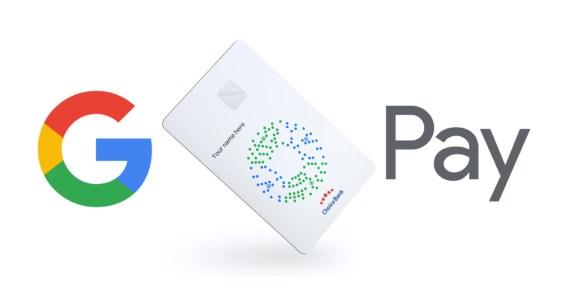 Google вслед за Apple запускает дебетовую карту