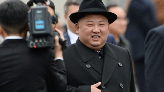 Слухи об ухудшении здоровья Ким Чен Ына переросли в страх о дампе биткоина