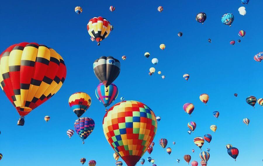Главные airdrop сентября 2020 года