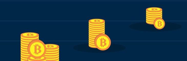 Халвинг! В сети биткоина состоялась долгожданное сокращение вознаграждения за добычу блока