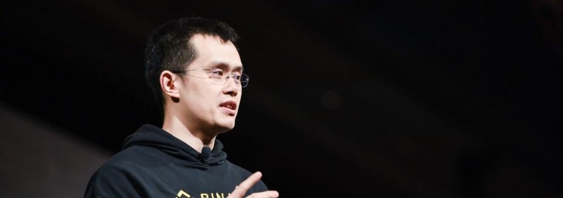 Правительство Китая одобрило регистрацию Binance в национальной доменной зоне