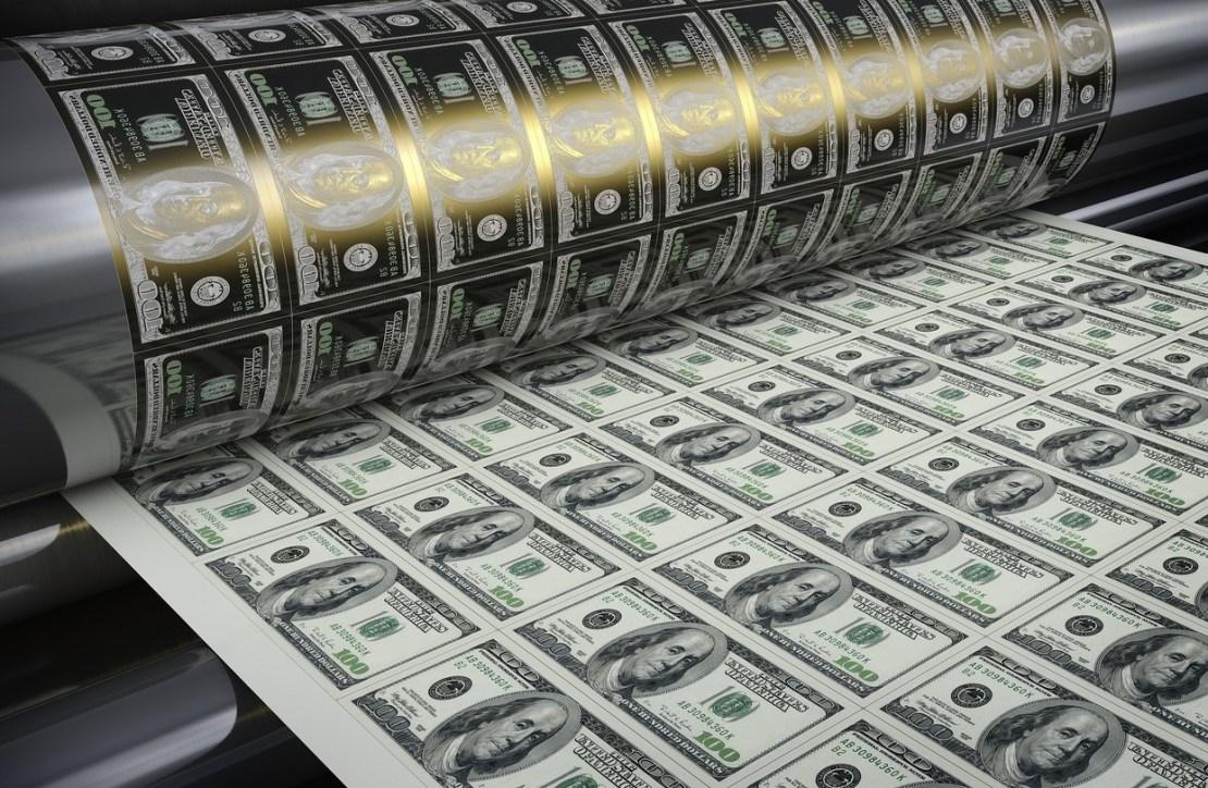 Госдолг США растёт на $24 млн каждую минуту