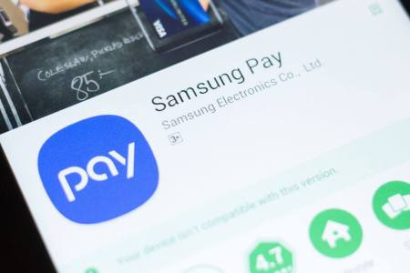 Криптокарты Swipe с поддержкой Visa добавлены в Samsung Pay