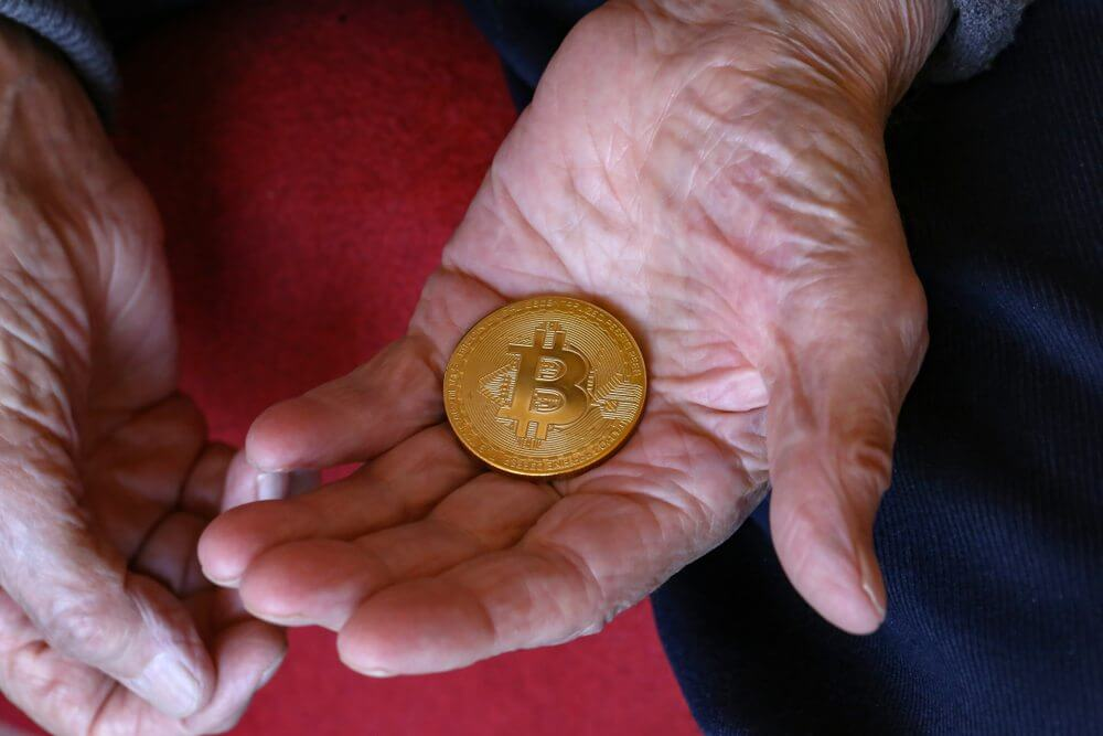 Как вырастет биткоин от инвестиций институционалов