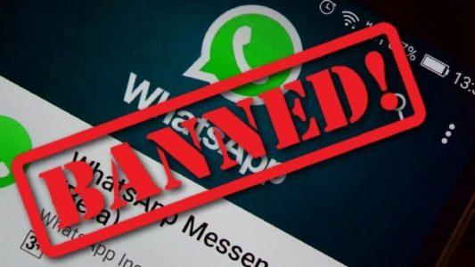 ЦБ Бразилии приостановил платежи в WhatsApp