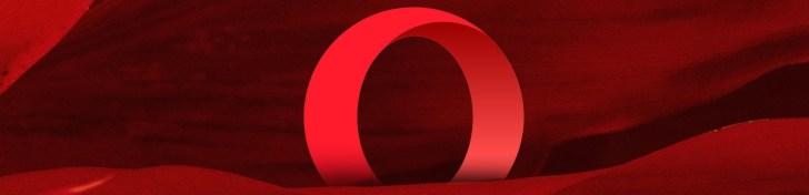 Браузер Opera интегрирует фиатные и криптосервисы