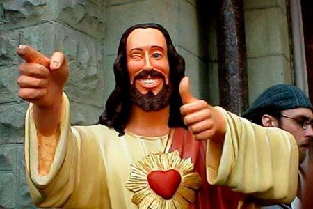 Holy Coin — прославление христианства на блокчейне