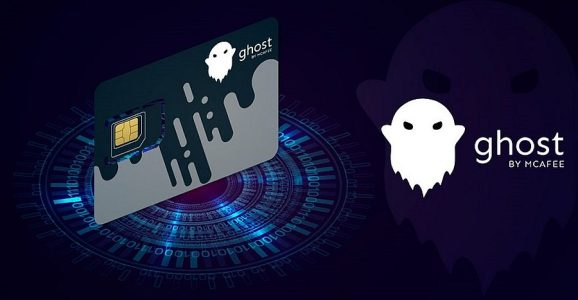 Криптопроект Макафи Ghost запускает дебетовую карту