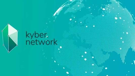 7 июля Kyber Network проведёт обновление Katalyst