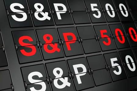 Прогноз: Рост S&P 500 до 4000 подстегнёт цену BTC