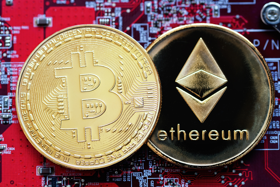 Аналитики Skew рассказали об ослаблении корреляции между Bitcoin и Ethereum