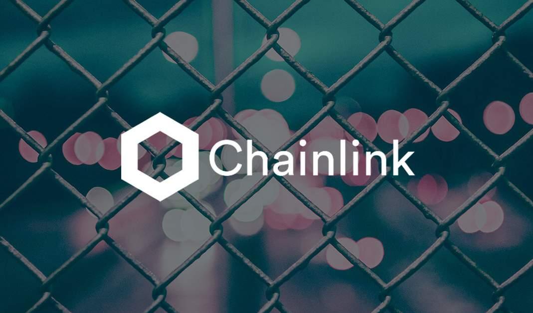 Chainlink откатился к $15, впереди — консолидация?