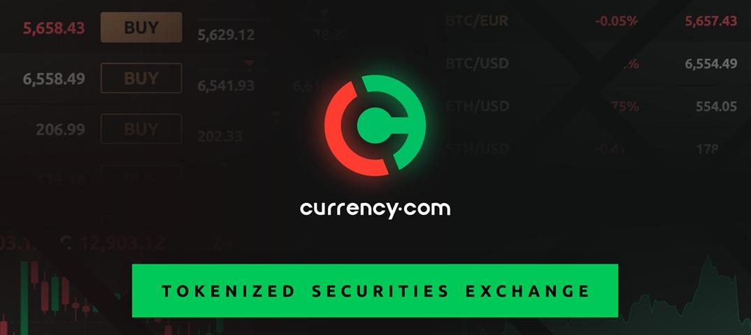 Биржа Currency.com на фоне кризиса в Беларуси хочет перевести сотрудников в Литву
