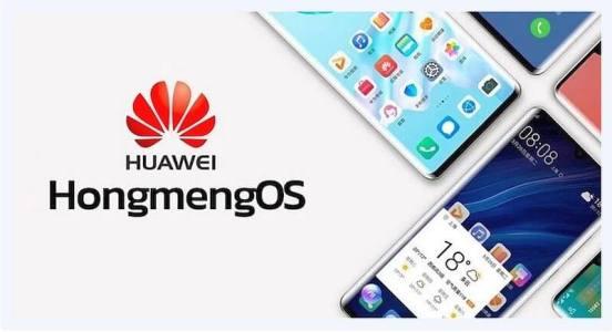 Бета-версия Harmony ОС от Huawei доступна для загрузки