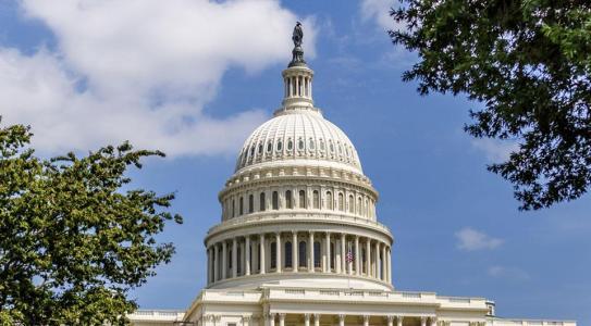 США рассматривают 2 законопроекта о криптовалютах