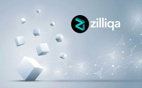 Zyro Finance — DEX на блокчейне Zilliqa