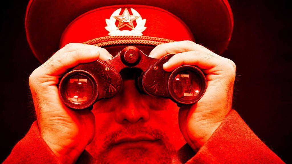 Российские криптошпионы «вмешивались» в выборы в США