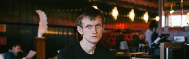 Виталик Бутерин увидел на крипторынке пузырь и массовое принятие