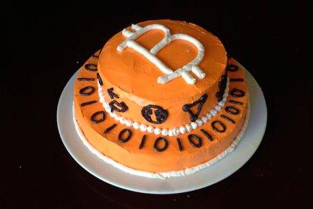 Знаменитости поздравили Bitcoin с 12-летием