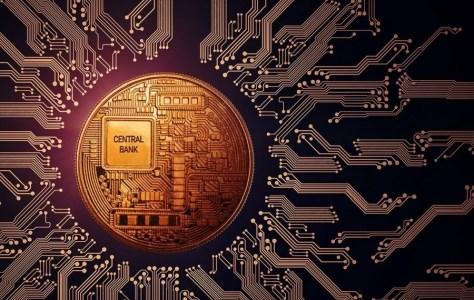 Цифровой евро будет использоваться не только в еврозоне