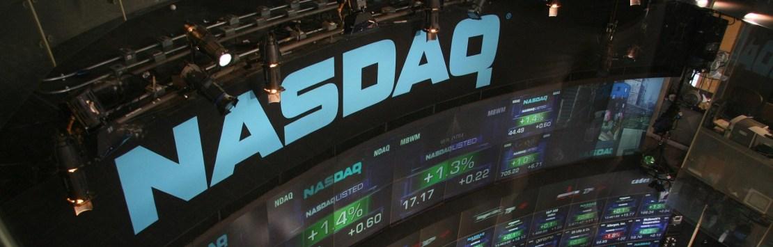 Криптокомпания Diginex провела листинг на бирже Nasdaq