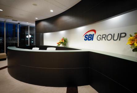SBI Holdings анонсировал STO своей дочерней компании