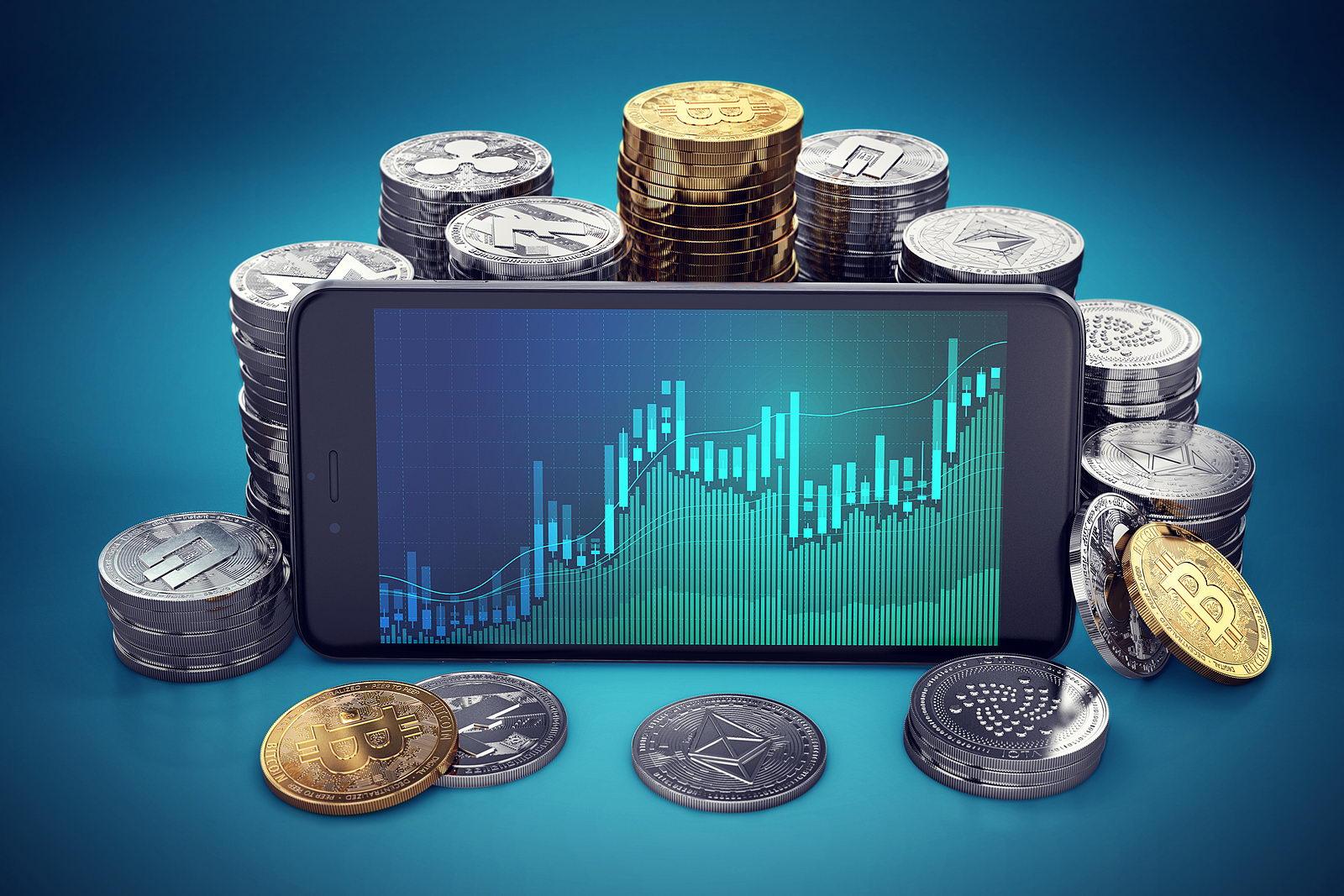 На биржи переведены $5,28 млрд в стейблкоинах и выведено 19639 биткоинов