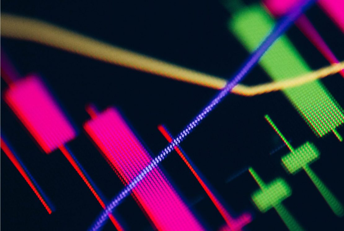 На фоне падения цены биткоина объем ликвидаций на биржах достиг $1.9 млрд