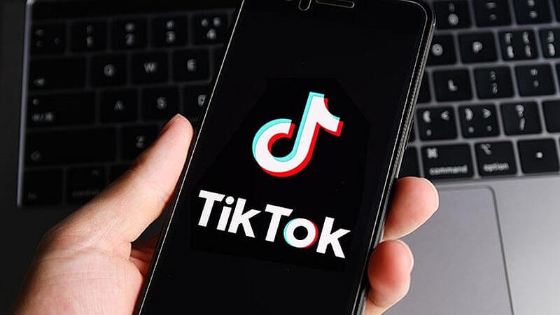 XRP пропампили через TikTok, назвав новым биткоином